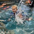 Splashing-in-the-pool
