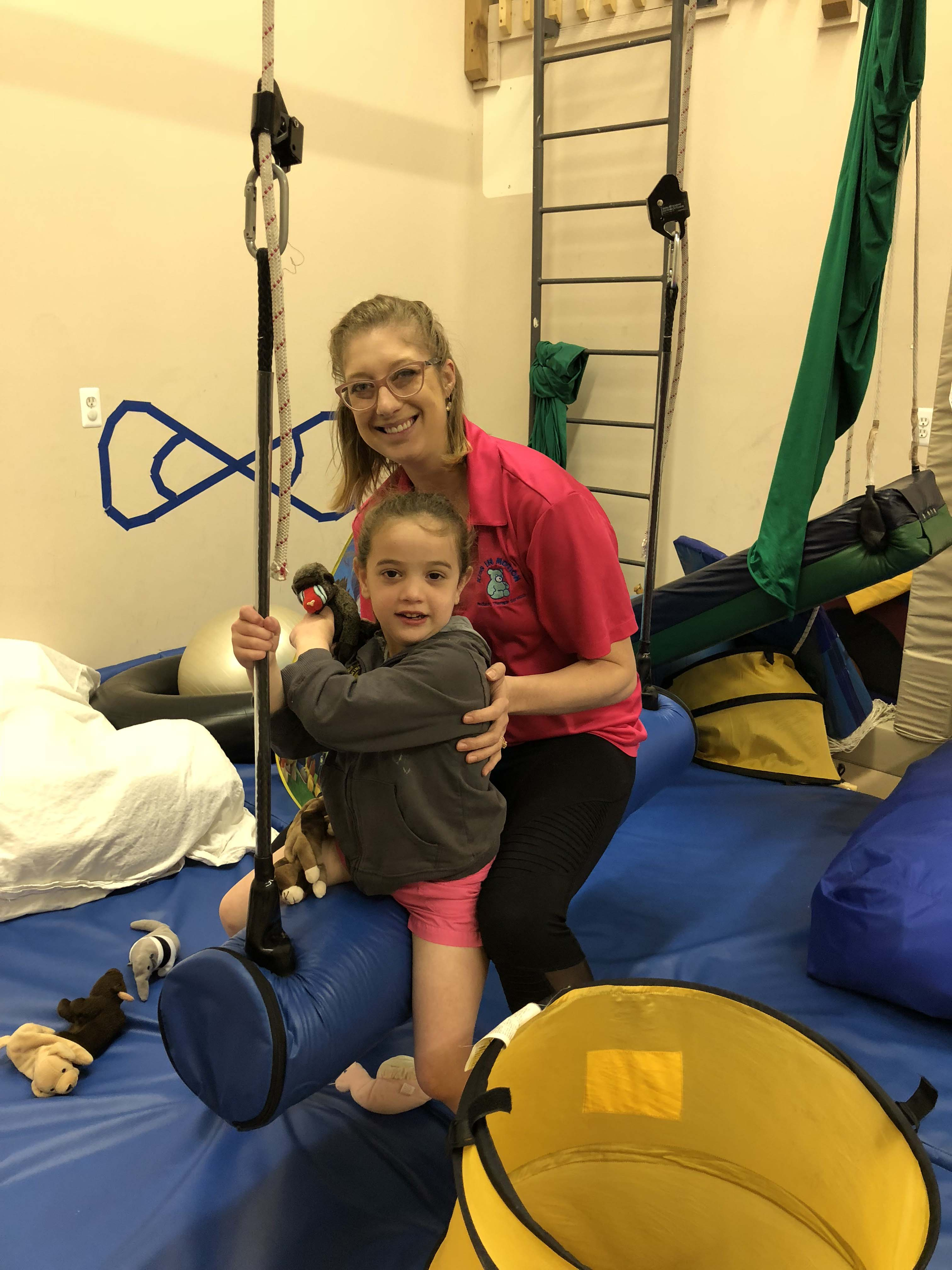 Mi Self Serve >> Occupational Therapy Services | Michigan | Kids in Motion