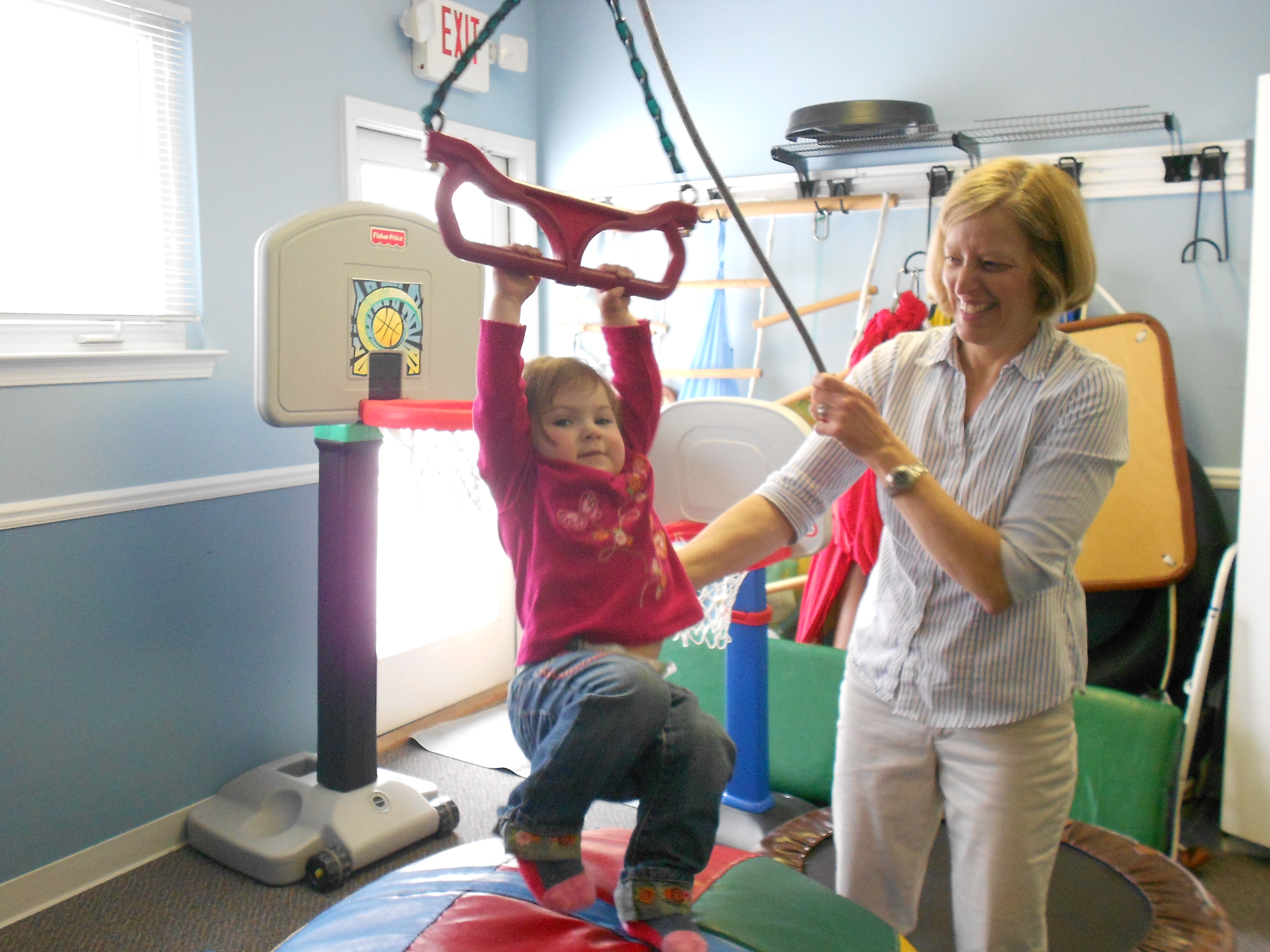 Equipment pediatric physical therapy - Picture 010