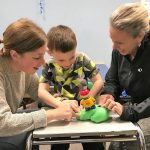 Occupational Pediatric Therapy