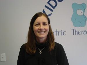 Kathy Mallinson