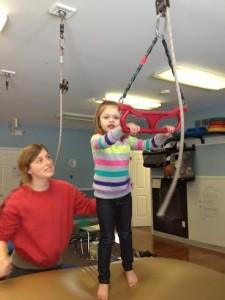 KristenOTw Rebecca trapeze