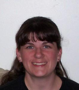 Wendy Sprague