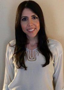 Kristin Yono