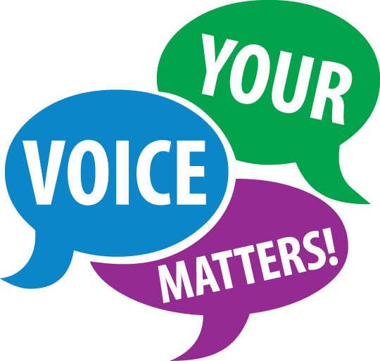 Your Voice Matters - Kids In Motion