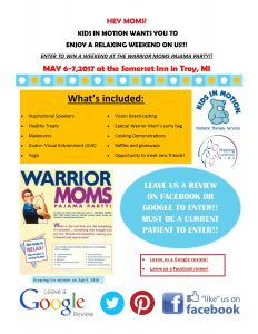 warrior moms final flyer digital 3