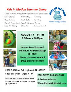 august 2017 camp flyer