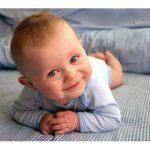 Torticollis baby