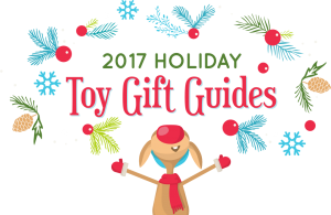toy gift guides 2017
