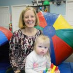 "Mary ""Hydorn Physical Therapist at Kids In Motion Pediatric Therapy Services"