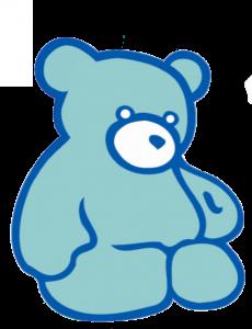 Kids In Motion Buddy Bear