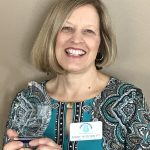Mary Hydorn Kids In Motion Pediatric Therapy Services President Business Leader of the Year 2019