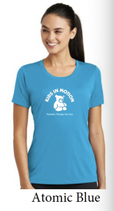 Kids in Motion Apparel