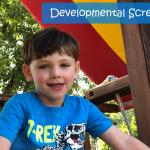 Developmental Screener
