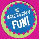 We make therapy fun