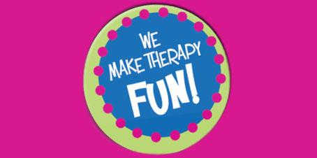 We make therapy fun
