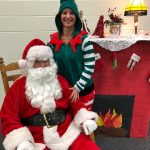 Sensory Sensitive Santa w Rhonda Elf