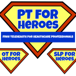 PT for Heroes image